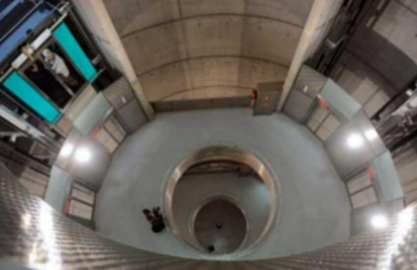 Estacion Miribilla Renfe